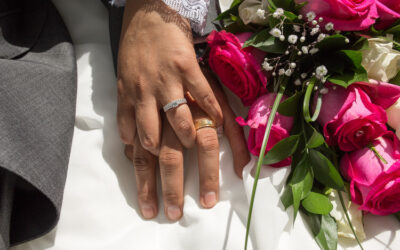 Planning a wedding during Covid – 19